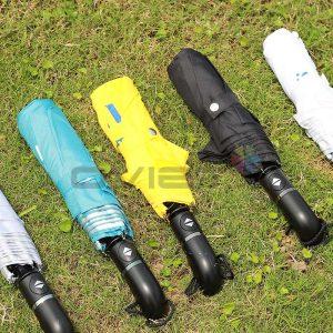 Nhận gia công sản xuất các loại ô dù cầm tay in logo quà tặng